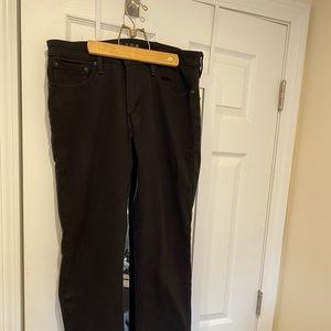Levi's Commuter Pro Jeans size 33x30